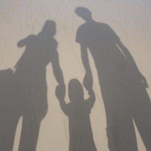 genitori separati gruppi di confronto